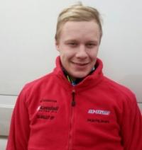 Mika Tamminen #37