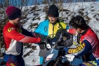 Kuvia Redondi ja Soreca Keravalla, kuvaaja Heidi Koivunen