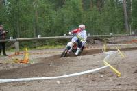 Kuvia Miehikkälä Enduro Sprint 16.7.