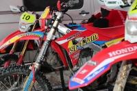 Kuvia VIII Karkkilan Sprint Enduro 28.1.