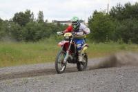 Kuvia Hallivuokraus.fi Enduro Sprint Pori 2.7.