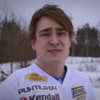 Waltteri Koskinen #45